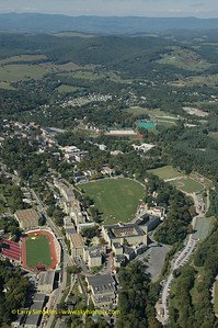 Virginia Military Institute, Lexington, Virginia. September 2006, Image# 011