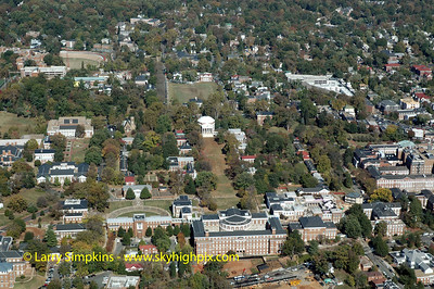 University Of Virginia Campus, October 2007, Image# 008