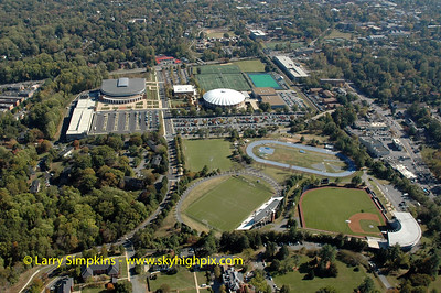University Of Virginia Campus, October 2007, Image# 002