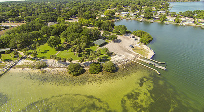 Bay Vista Park, St Pete