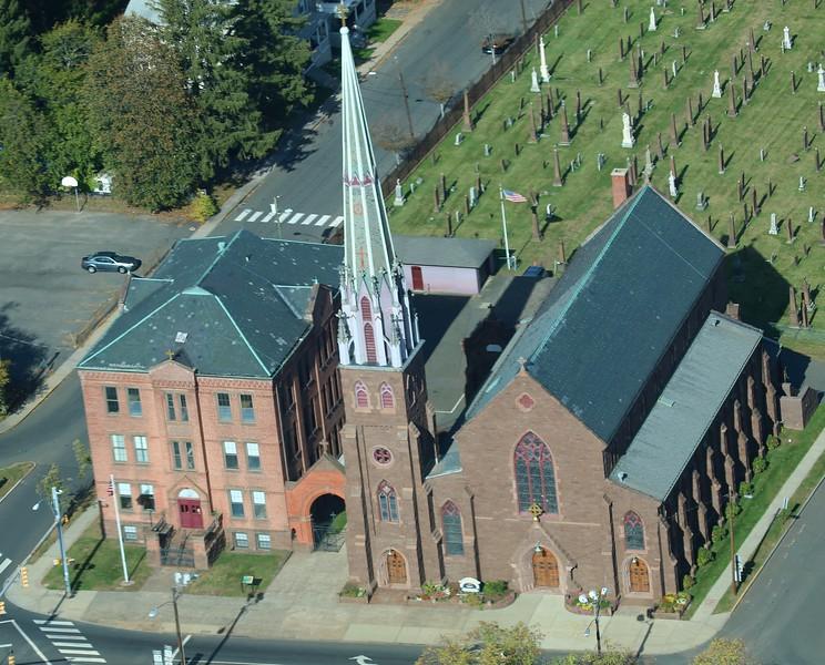St. John's RC Church - Middletown