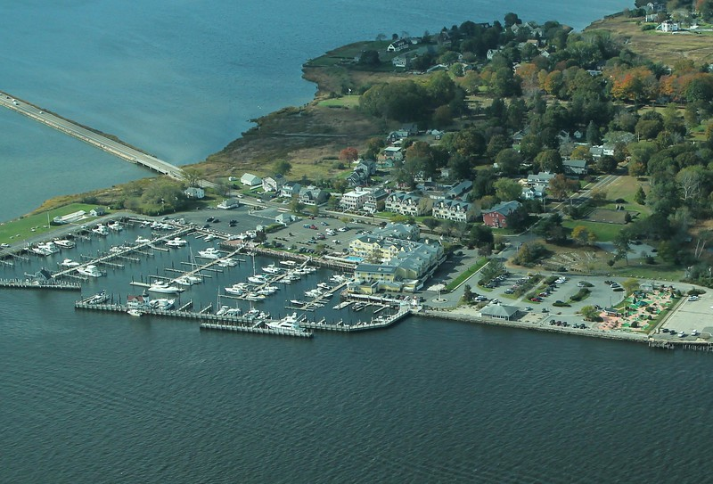 Saybrook Point Inn & Marina - South Cove