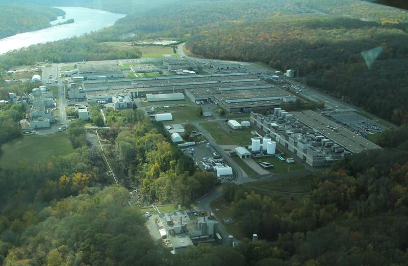 Pratt & Whitney - Middletown