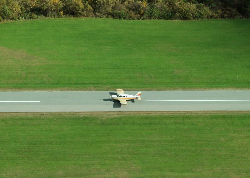 Goodspeed Airport (42B)