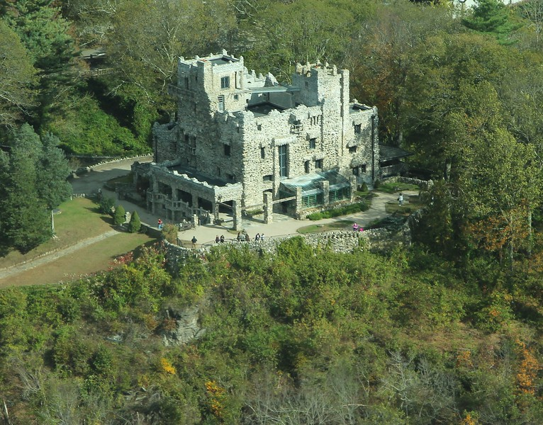 Gillette's Castle State Park - East Haddam