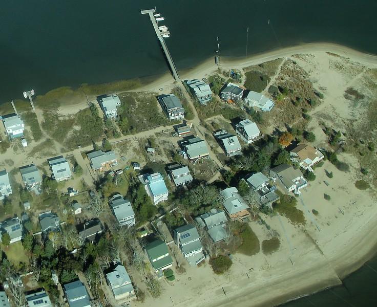 Cedar Island - Clinton