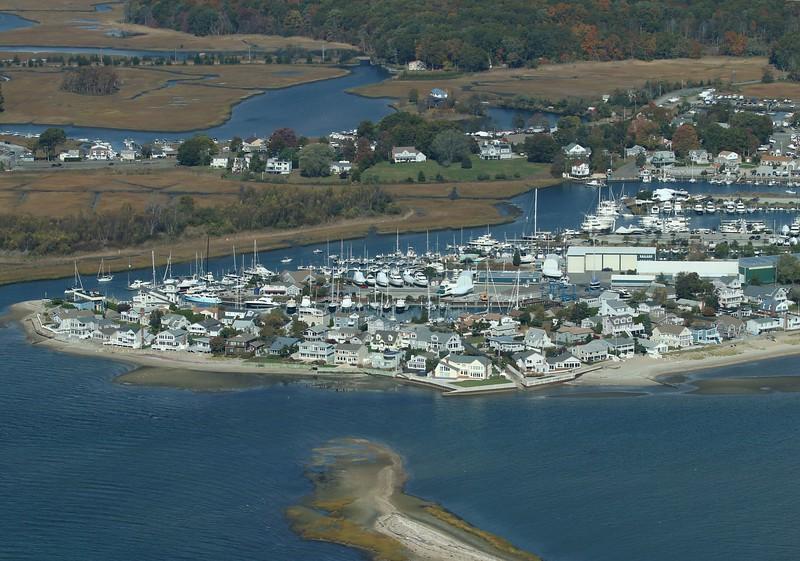 Pilots Point Marina - Westbrook