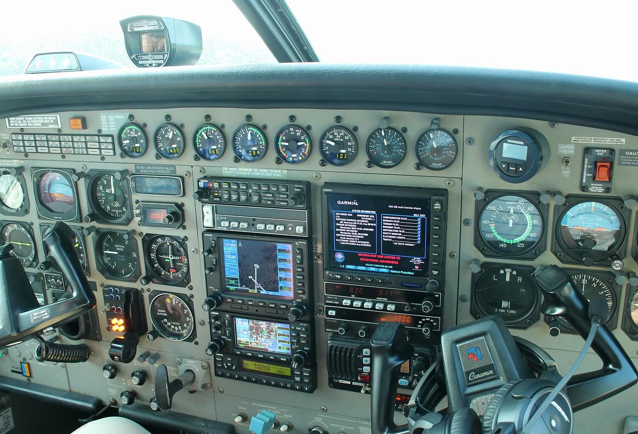 1999 Cessna 208 Caravan on floats [N309SA]