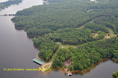 Mill Run Sub Division, Lake Anna, VA. Image #037