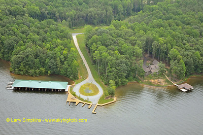 Mill Run Sub Division, Lake Anna, VA. Image #034.