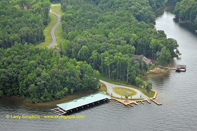 Mill Run Sub Division, Lake Anna, VA. Image #033.