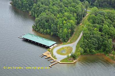 Mill Run Sub Division, Lake Anna, VA. Image #035.