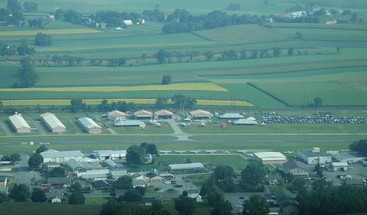 Smoketown Airport (S37)