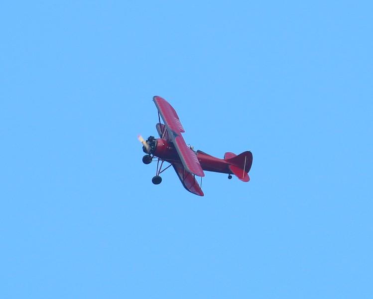 Over Chappaquiddick
