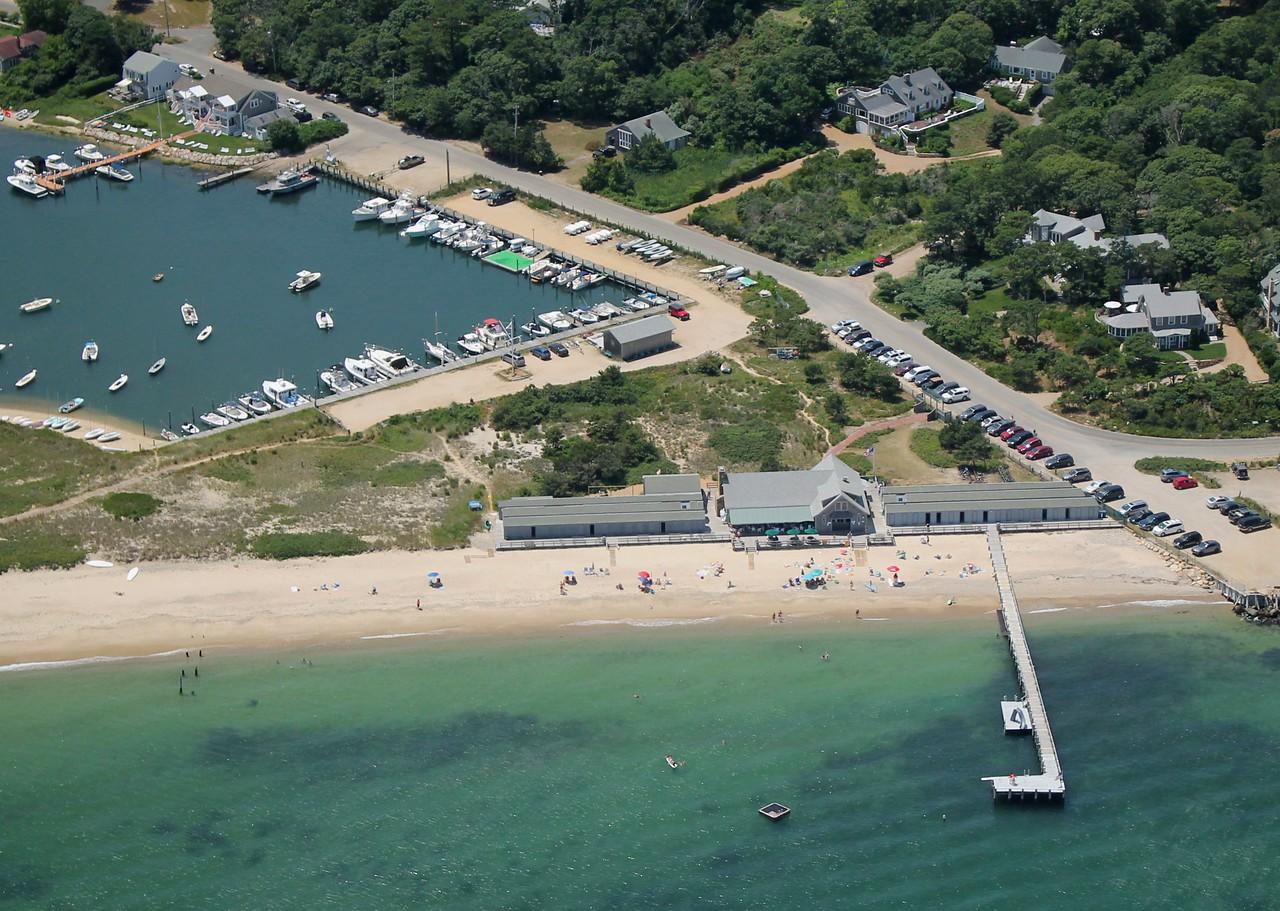 East Chop Beach Club