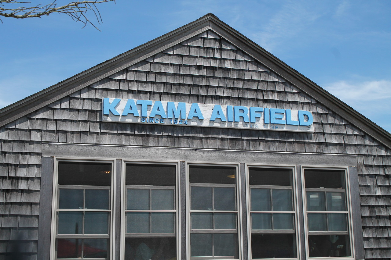 Katama Airfield (1B2)