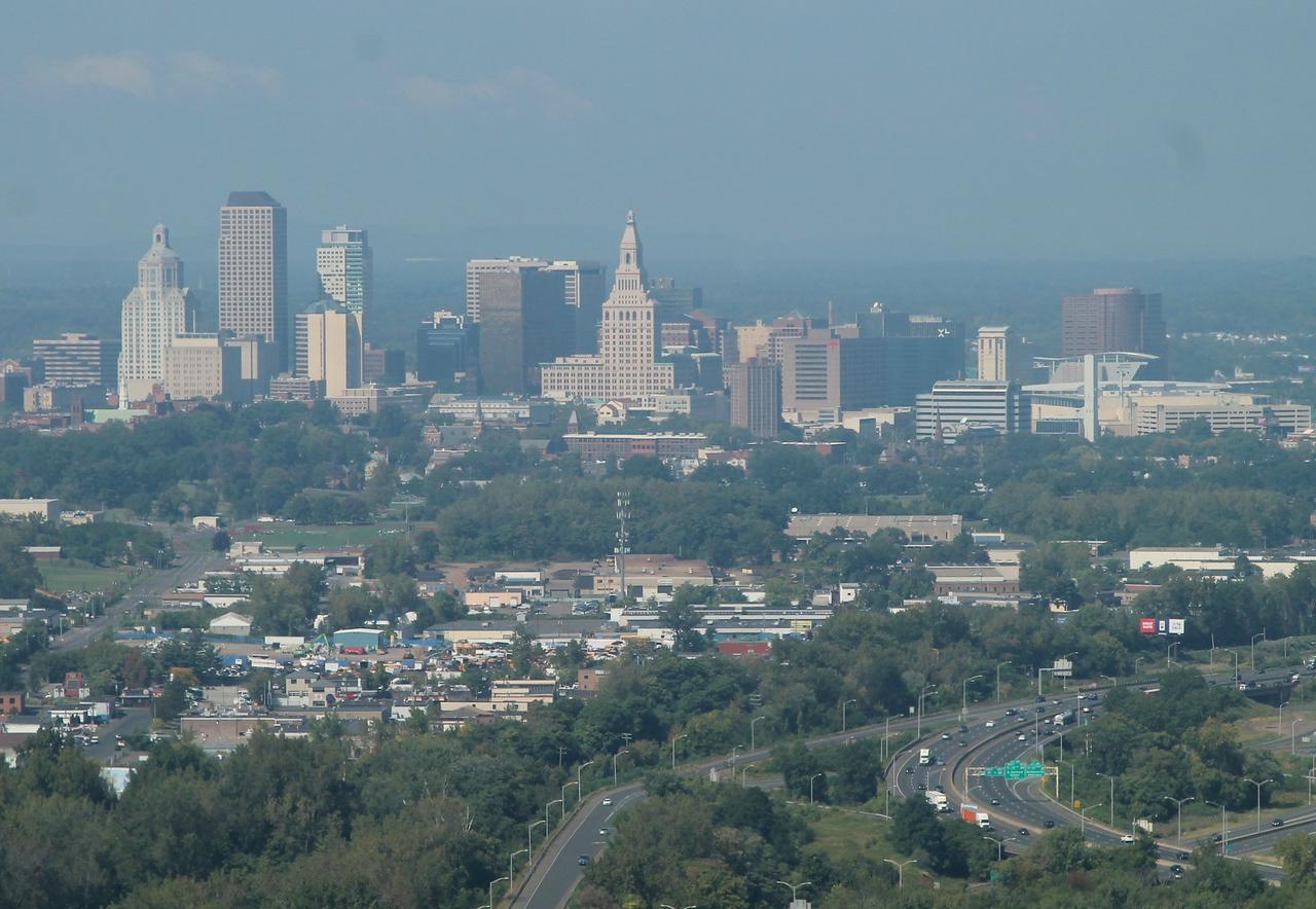 City of Hartford, CT