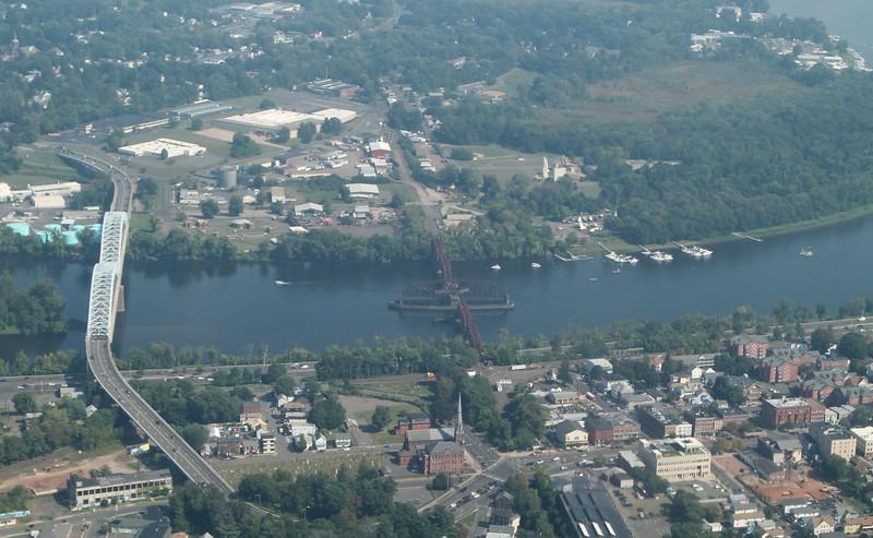 Middletown, CT - Arrigoni Bridge