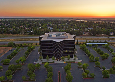 River Park Corporate Center - North Fresno