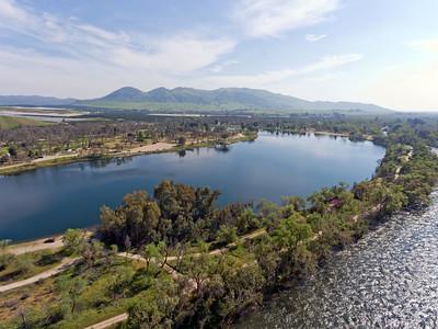 Avocado Lake, and the Kings River.