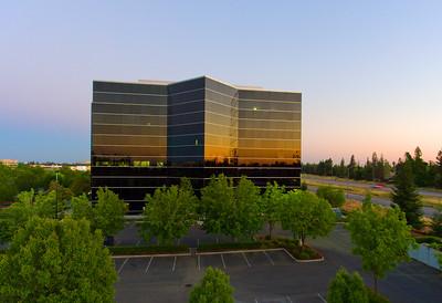 Rabobank Building - Fresno