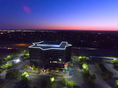 River Park Business Center, Fresno, CA