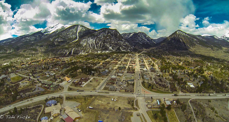 NOTICE: This photograph was taken with a GoPro & DJI Phantom ver. 1.0, long before any drone flight bans and restrictions were established by Federal, State and Local jurisdictions.