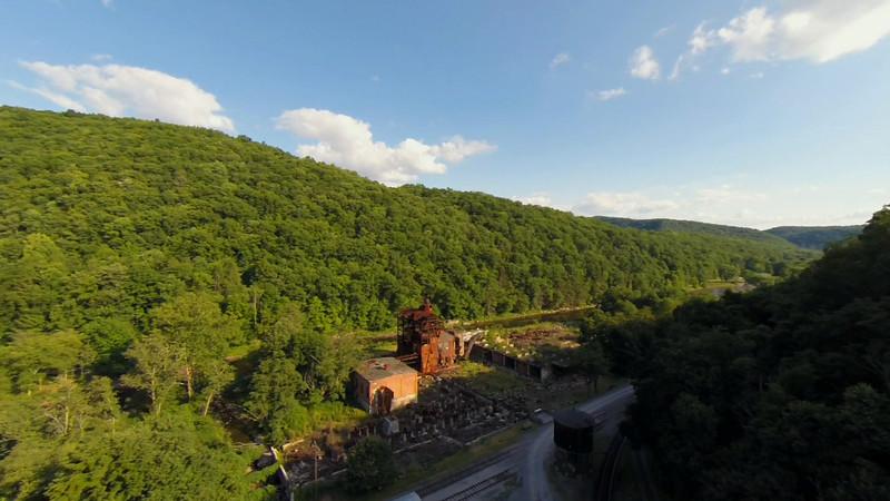 Cass Mill