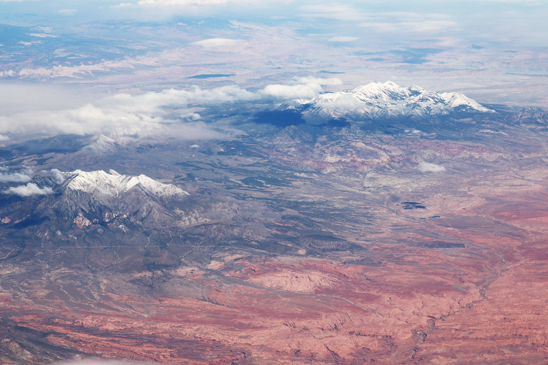 Awesome Western Landscape