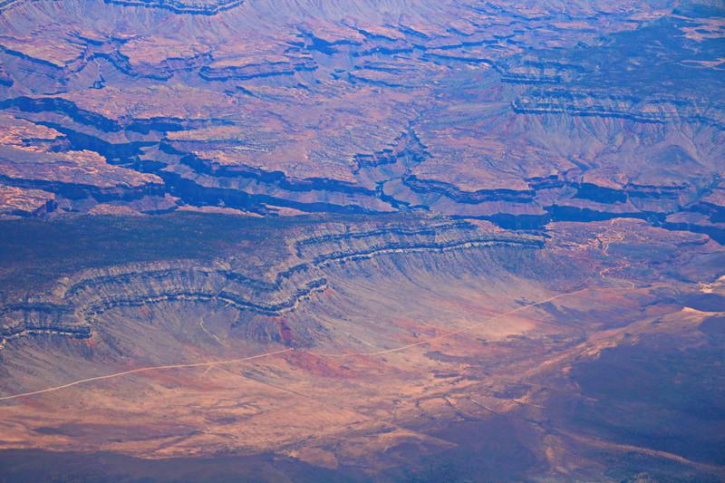 Slope of Erosion