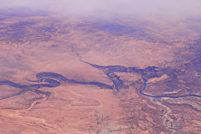 River Blazes a Trail in the West