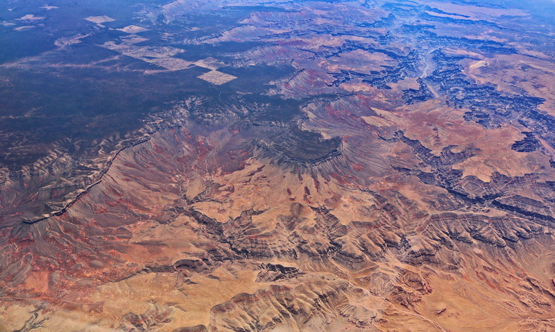 Western Canyons and Towns