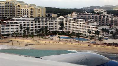 hotel in St Maartens