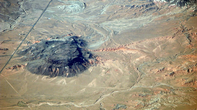 zoom of mesa