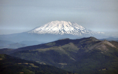 Mt St Helens Washington