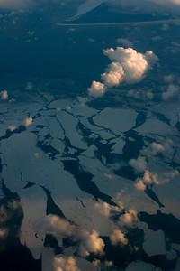 Ice shoals