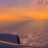 Earth's terminator over India Ocean en route NZ