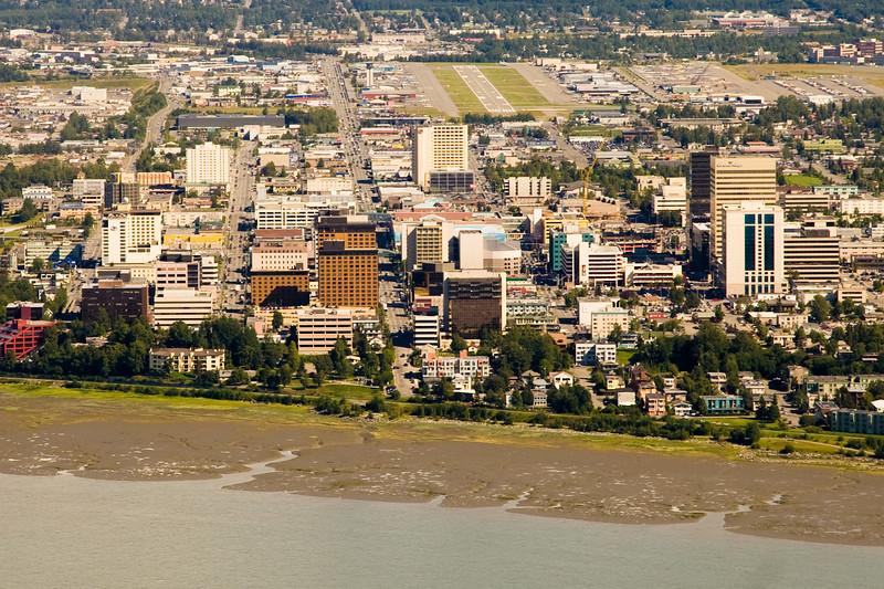 Anchorage.