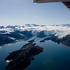 Blackstone Bay, Prince William Sound, Alaska.