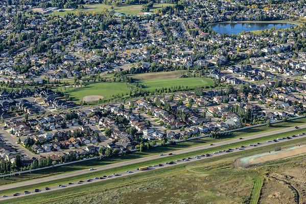 Arbor Creek Aerial