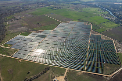 Austin Solar Panels