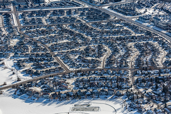 Briarwood Aerial