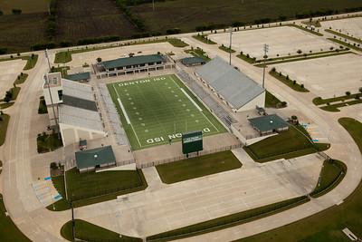 Denton ISD Stadium