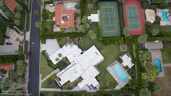 Dinah Shore Palm Springs Estate