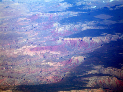Grand Canyon, 6 Aug 2007