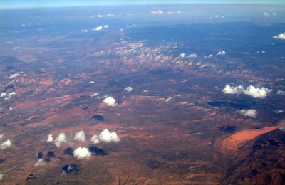 Zion National Park, 6 Aug 2007