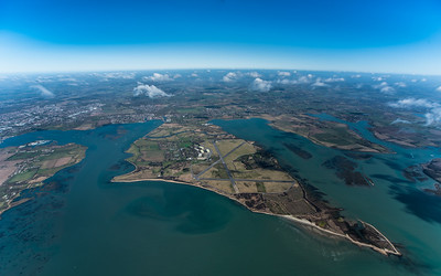 HAMPSHIRE & THE SOLENT