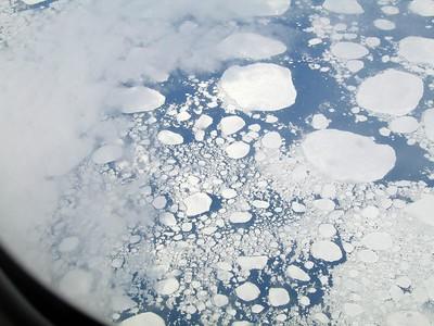 Hudson Bay, 4 May 2005