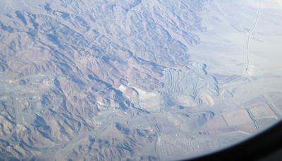 Eagle Mountain Mine. 9 Apr 2007.