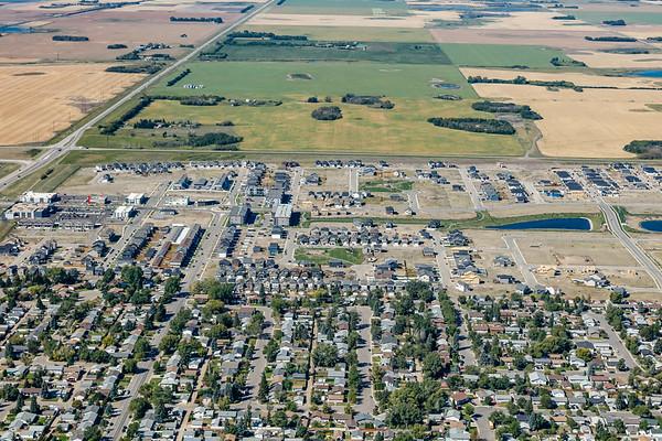 Kensington Aerial